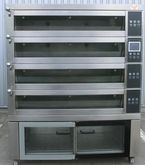 Used Hearth oven WP
