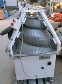 Conical rounder Turri CO 1000