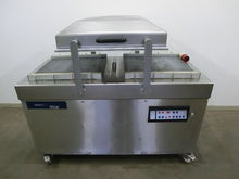 Vacuum packing machine Henkovac
