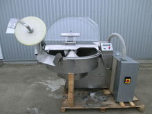 Bowl cutter K 120 Seydelmann UV