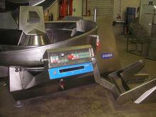 Vacuum cutter Laska KT 500-2 VA