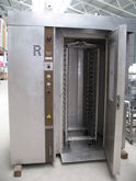 Rotary oven Revent RR 1x1 G 75/
