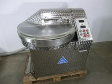 Used Bowl cutter Dük