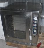 Used Combi oven Lain