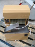 Desktop bread slicer Wabäma
