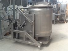 Used Tumbler Scaniro