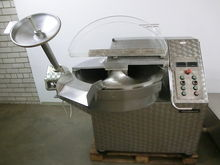 Used Bowl cutter Ale