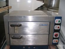 Used Pizza oven Elom