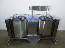 Used Mixer kettle Di