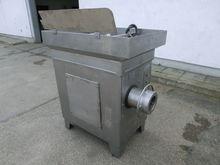 Used Mincer Spomasz
