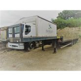 1998 WILSON Semi-Trailers - Low