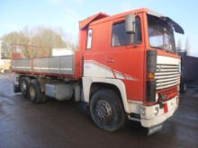 Used Scania 141 for sale  Scania equipment & more | Machinio