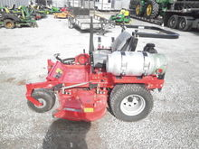 Used 2014 Gravely in