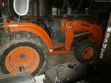 Used 2012 Kubota in