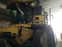2005 New Holland