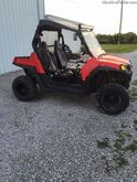 Used 2008 Polaris in