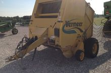 Used 2008 Vermeer in