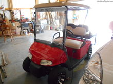 Used 2008 EZGO in Ha