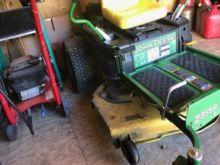 Used John Deere Lawn Mowers For Sale In Kentucky Usa