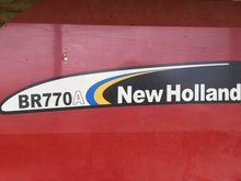 2007 New Holland