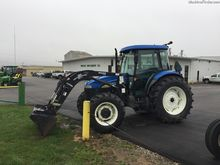2010 New Holland