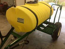 Used 2014 Ag Spray i