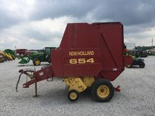 Used 1996 Holland in