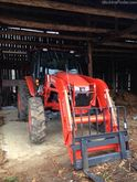 Used 2016 Kubota in