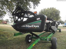 Used 2012 MacDon in