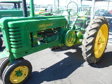 Used John Deere in H