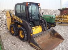 2011 New Holland