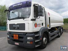 2006 MAN Tank truck