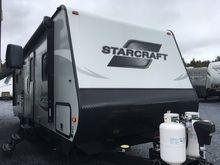 2016 Starcraft Launch Ultra Lit