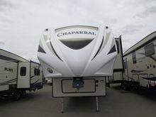 2017 Coachmen Chaparral 390QSMB
