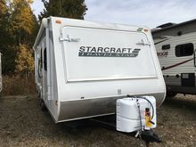 2012 Starcraft 229TB