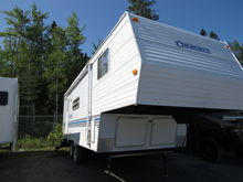 2001 Forest River Cherokee Lite
