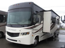 2014 Forest River Georgetown 32