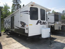 2014 Palomino Puma Travel Trail