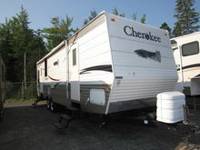 2008 Forest River Cherokee 30L