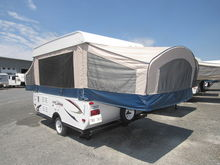 2012 Coachmen Clipper 109LS