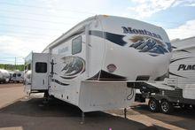 2011 Keystone RV Montana 3465SA