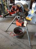 Ridgid 300 Tri Stand Type Pipe