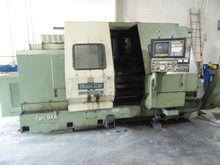 1983 Okuma LC-40 2ST CNC Turnin