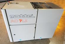 Mattei AC7LX Rotary Vane Air Co