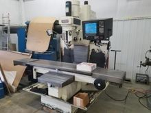 Fryer Model MB-16 CNC Vertical