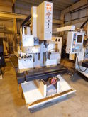 2005 Haas Model TM-1 CNC Tool R