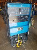 Miller Sycrowave 250DX Tig Weld