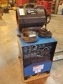 Miller Sycrowave 250 Tig Welder