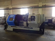Hitachi Seiki Model 40S CNC Tur