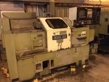 Okuma LB-15 CNC Turning Center